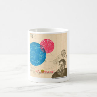 The Innovator Archetype Coffee Mug