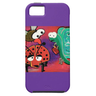 The insect crew iPhone 5 cases