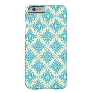 The inspiration came from Thailand pattern. Barely There iPhone 6 Case