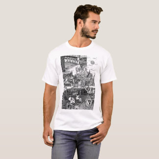 The Intangible World T-Shirt