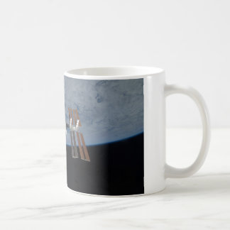 The International Space Station 2009 Coffee Mugs