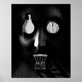 The Interrogator Poster