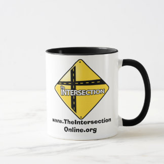The Intersection Mug