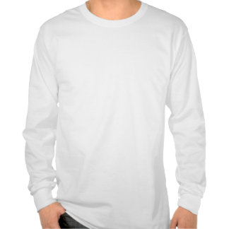 The intersection t-shirt