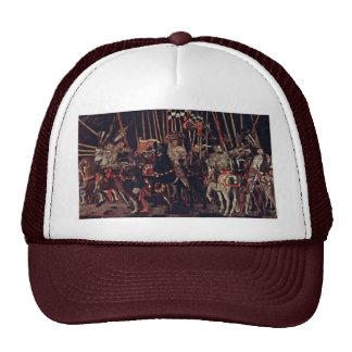 The Intervention Of Micheletto Da Cotignola Hat