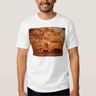 The Invasion Of NewYork Shirts