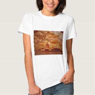 The Invasion Of NewYork Tee Shirt