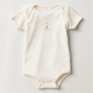 The Iowa Corn Bowl Baby Bodysuit