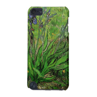 The Iris by Vincent van Gogh iPod Touch 5G Cases