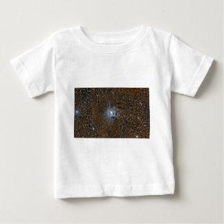 The Iris Nebula Baby T-Shirt
