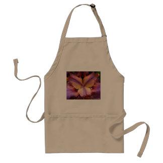 The iris standard apron