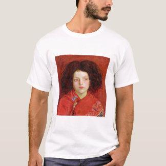 The Irish Girl, 1860 (oil on canvas laid down on b T-Shirt