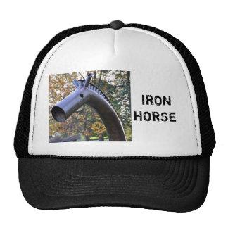 The Iron Horse Cap