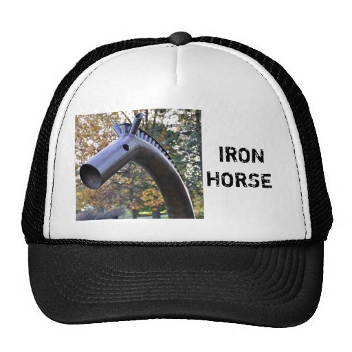 The Iron Horse Hat