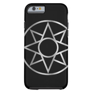 The Ishtar star Mesopotamian Tough iPhone 6 Case