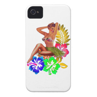 THE ISLAND WAYS iPhone 4 CASE