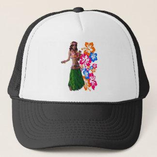 THE ISLANDS SOUL TRUCKER HAT