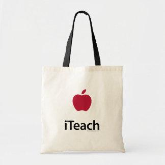 The iTeach Bag