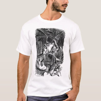 The Jabberwocky T-Shirt
