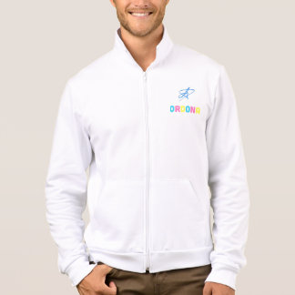 The Jacket Of The Ordona's
