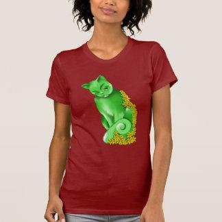 The Jade Cat T-Shirt