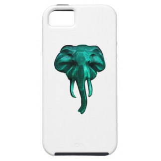 THE JADE ONE iPhone 5 COVER