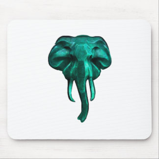 THE JADE ONE MOUSE PAD