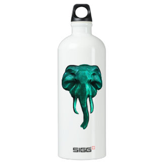 THE JADE ONE SIGG TRAVELLER 1.0L WATER BOTTLE