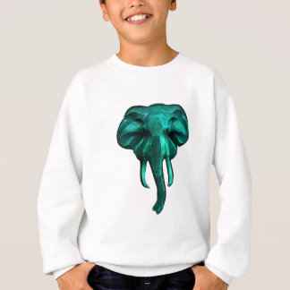 THE JADE ONE SWEATSHIRT