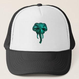 THE JADE ONE TRUCKER HAT