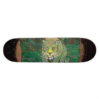 The Jagg, Designed Skate Deck