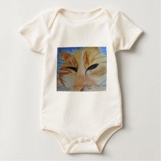 The Jake Apparel Baby Bodysuit