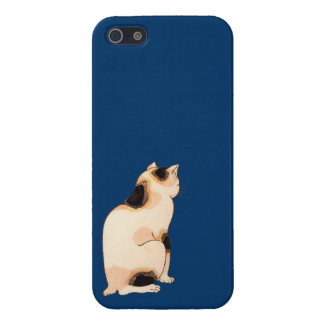 The Japanese cat, country 芳 Japanese Cat, iPhone 5 Covers
