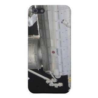 The Japanese Experiment Module Kibo laboratory 2 iPhone 5/5S Case