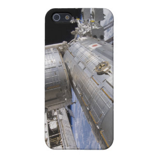 The Japanese Experiment Module Kibo laboratory iPhone 5 Cases