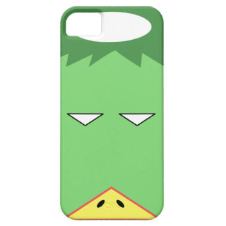 The Japanese monster (ghost), kappa (raincoat) iPhone 5 Case