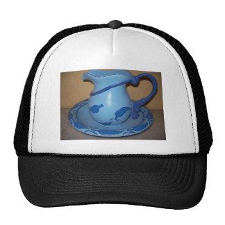 the jar mesh hats
