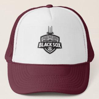 The Jason Gruhl Trucker Hat