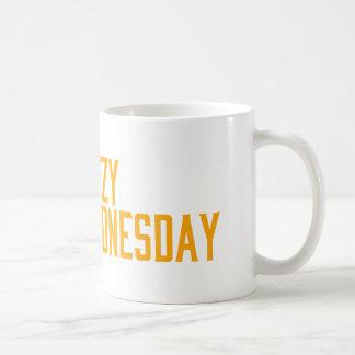 The Java Coffee Mug