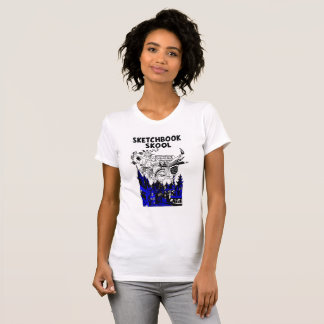 The Jean-Christophe Defline shirt