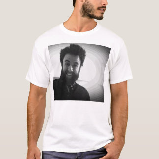 the Jeff T-Shirt