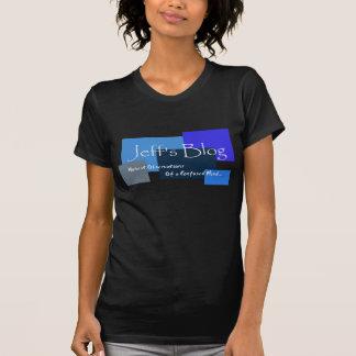 The Jeff's Blog Shirt for Women