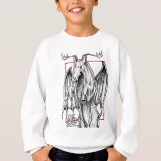 The Jersey Devil Sweatshirt