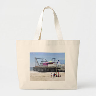 The Jersey Shore at Seaside Heights Bags