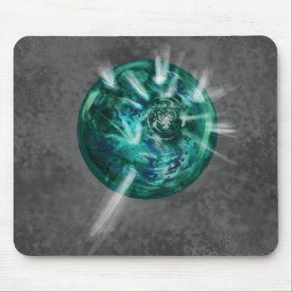 The Jewel of Aelihus Mouse Pad