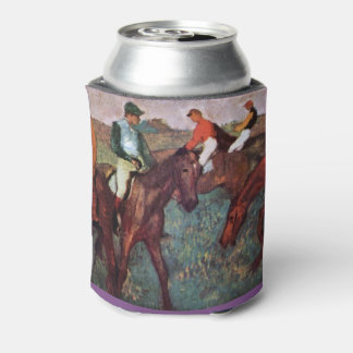The Jockeys Can Cooler