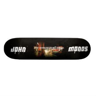 The John Monds Skateboard