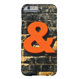 The Joiner Barely There iPhone 6 Case