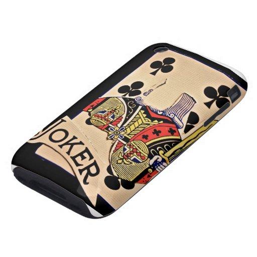 The joke tough iPhone 3 case