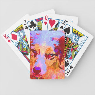 The Joke Is On You! Bicycle Playing Cards
